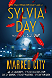 Marked City: The Complete Marked Series