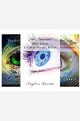A Curse Books (3 Book Series) Kindle Edition