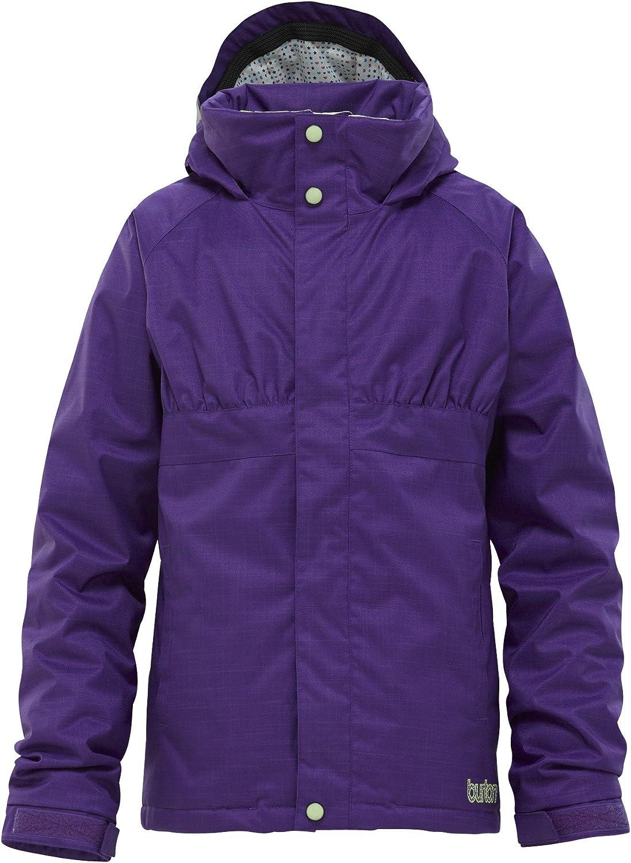 a2dbee5f4 Amazon.com   Burton Girls Insulted Melody Snowboard Ski Jacket ...