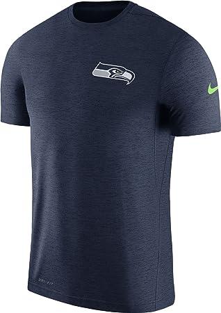 Nike Dri FIT (NFL Seahawks) Herren T Shirt