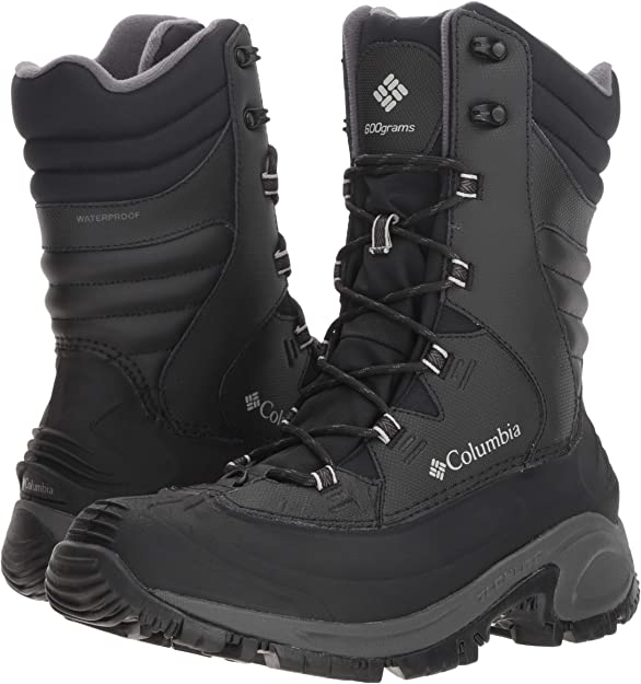 cold weather fishing boots