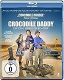 Crocodile Daddy - Ein total verrückter Roadtrip [Blu-ray]