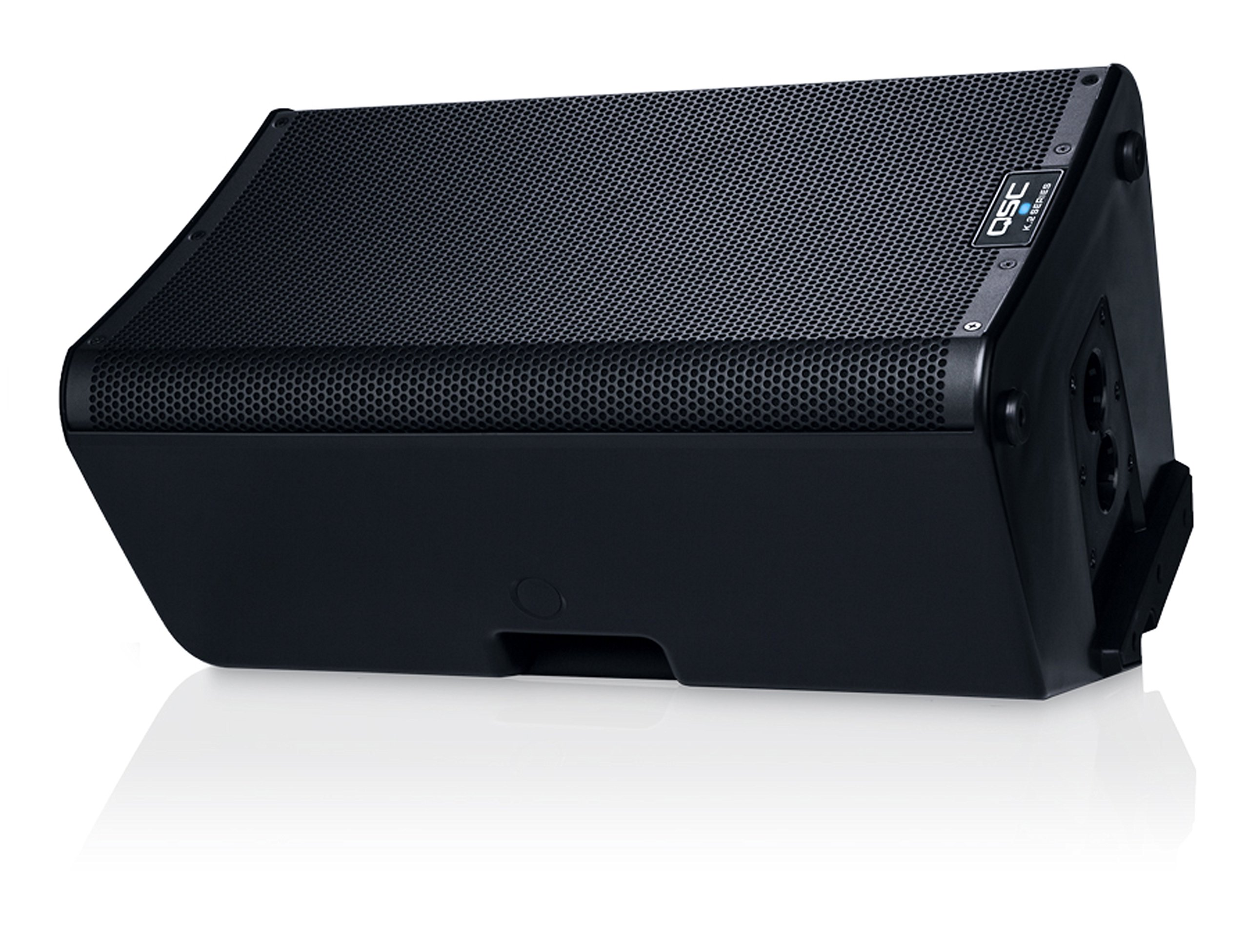 QSC K10.2 Active 10'' Powered 2000 Watt Loudspeaker by QSC (Image #7)