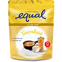 Equal Gold Sugarly Sweetener Doypack, 150 g