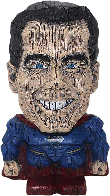 DC Comics Joker Figure EEKEEZ
