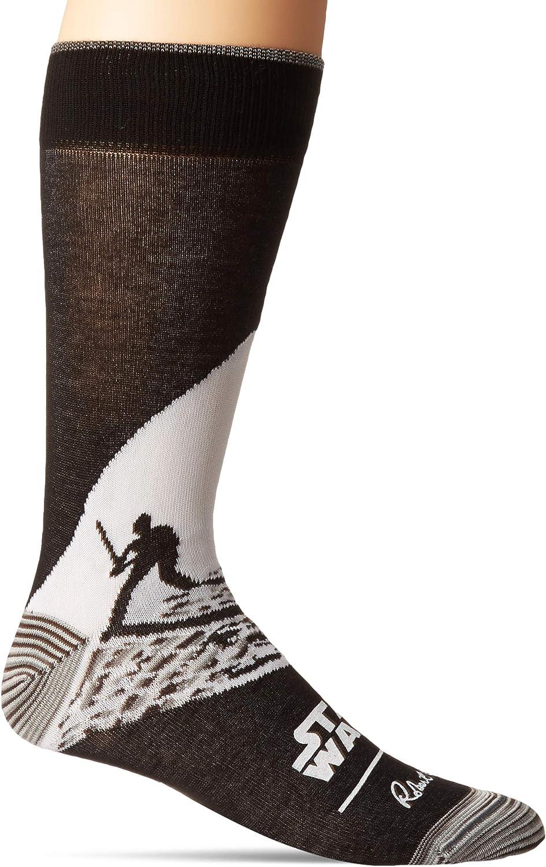 Robert Graham Mens Sock
