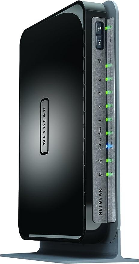 Amazon.com: N600 Router inalámbrico Netgear ...