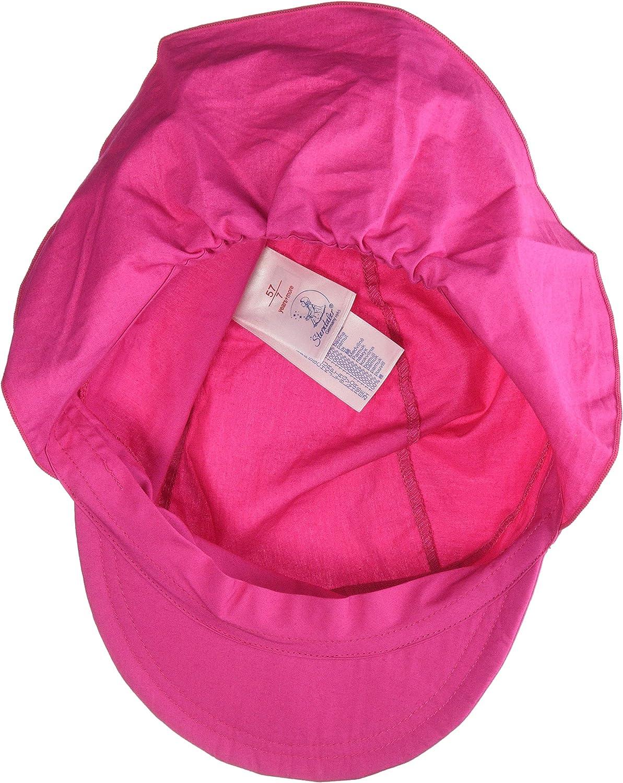 Sterntaler Visière Été Casquette Bonnet Avec Cou Protection UV Protection 1531430