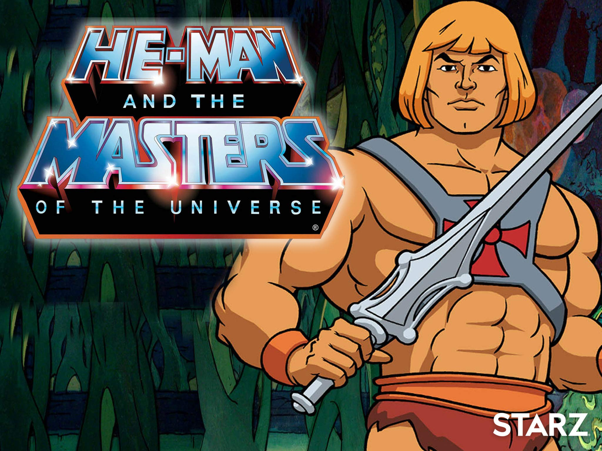 Watch He Man And The Masters Of The Universe Prime Video