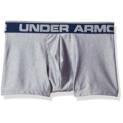 "Under Armour Men's Original Series 3"" Boxerjock"