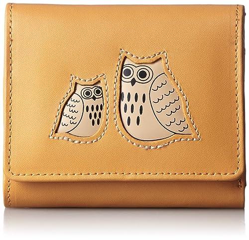 wholesale dealer 0e56d b968b Amazon | [アートバロック] 財布 ふくろう福財布 1607-2W17 ...