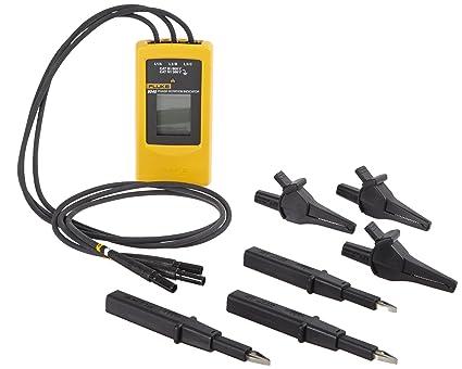 Fluke 9040 3 Phase Rotation Indicator: Circuit Testers: Amazon.com