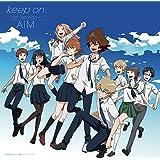 【早期購入特典あり】Keep on~tri.Version~【通常盤】(メーカー多売:ジャケット柄オリジナル色紙付)