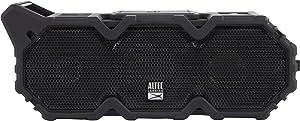 Altec Lansing Imw790-Blk Lifejacket XL Jolt Heavy Duty Rugged and Waterproof Portable Bluetooth Speaker (Renewed)