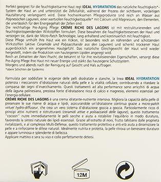 Amazon.com: Carita Ideal Hydration Creme Riche Des Lagons, 1.6 Ounce: Beauty