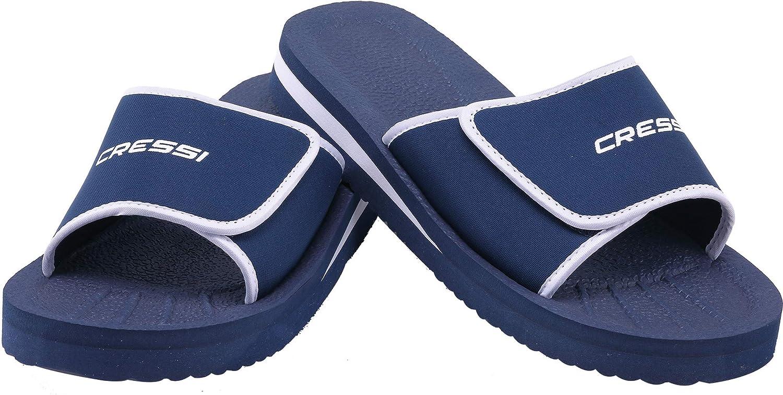 Chanclas Playa Piscina Unisex Adulto Cressi Shoes Panarea