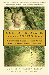 Blue Roots: African-American Folk Magic of the Gullah People: Roger