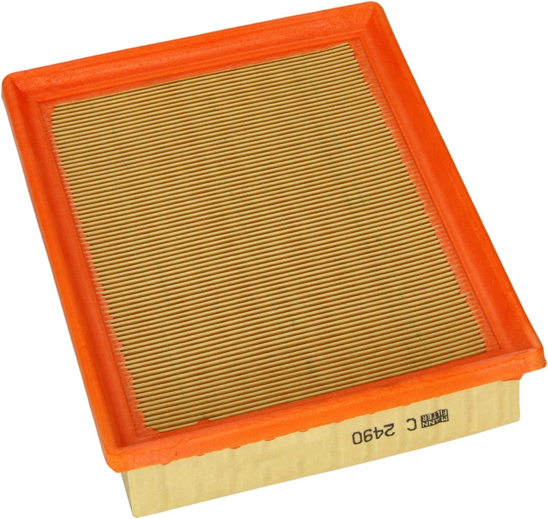 Mann Filter C2490 Luftfilter