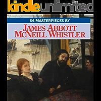 Whistler (64 Series Book 3) book cover