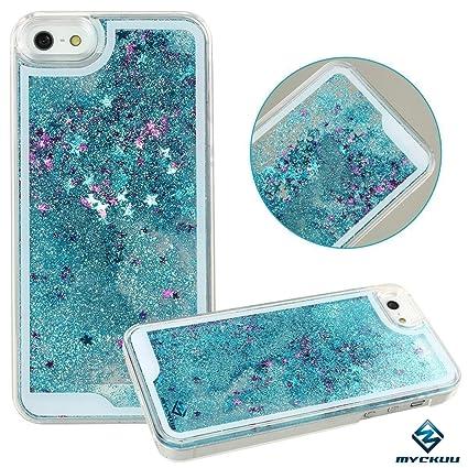 glitter iphone 6 case liquid thik
