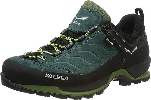 Salewa Herren Ms MTN Trainer GTX Trekking & Wanderhalbschuhe