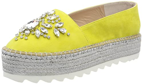 Sebastian S7587, Alpargatas para Mujer: Amazon.es: Zapatos y complementos