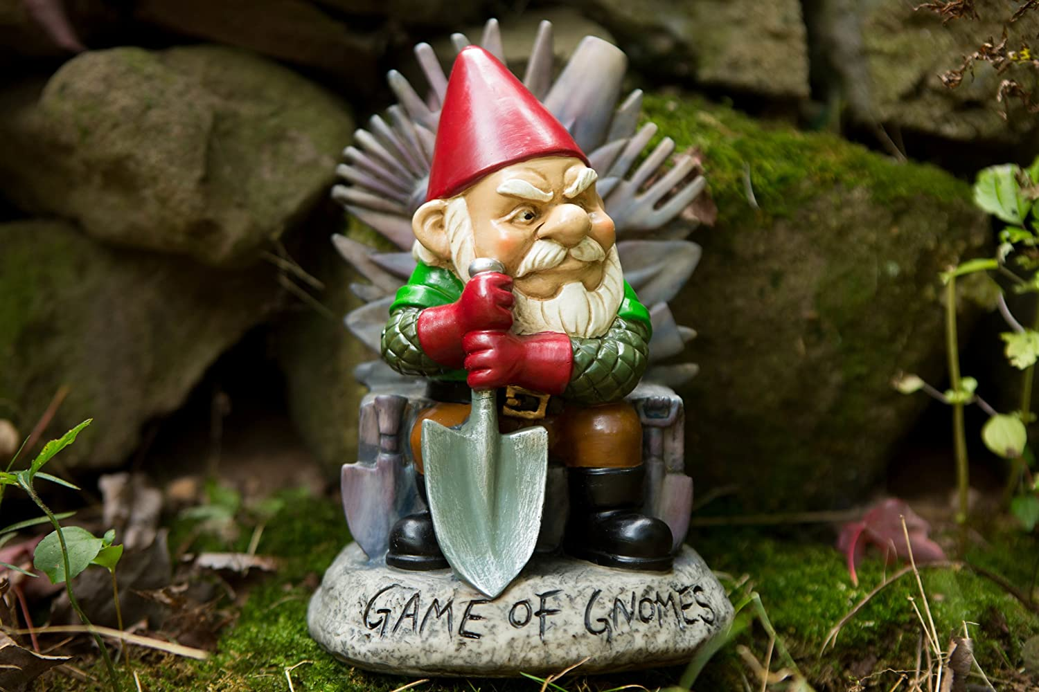 Christmas Gnome Decor