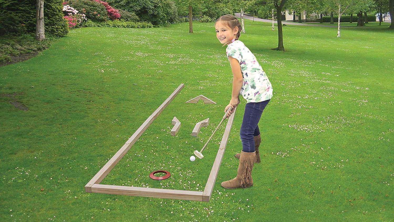 Ostergeschenke-Kinder-Minigolf-Garten