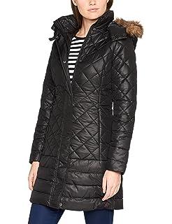 4c4a547d3da Barbour Women s Winterton Quilted Jacket Colour Stone Size UK 16 ...
