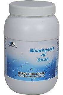 Bicarbonato sódico – 1 kg