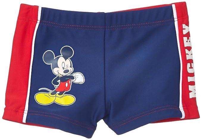 MesesColor 6 Disney NiñoTalla Meses6 Mickey Bañador Para D9IW2HE