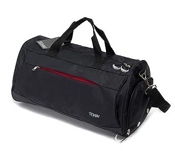 tdaw  Sports Bag