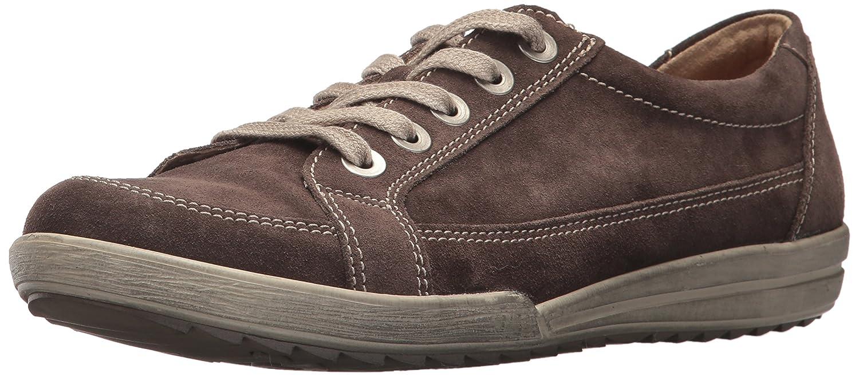 Josef Seibel Women's Dany 57 Fashion Sneaker B06XT77SQL 42 EU/11-11.5 M US|Vulcano
