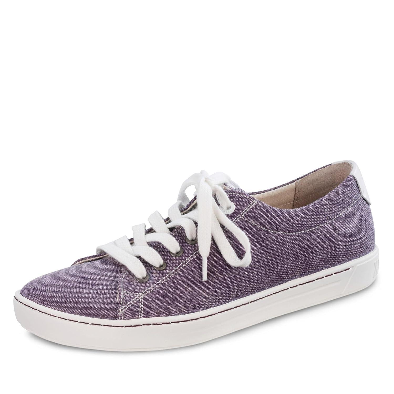 Birkenstock Schuhe Arran Textil normal 38 EU purple (1004647)