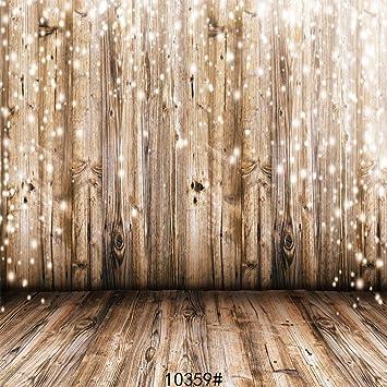 amazon com sjoloon 8x8ft vinyl photography background wood floor