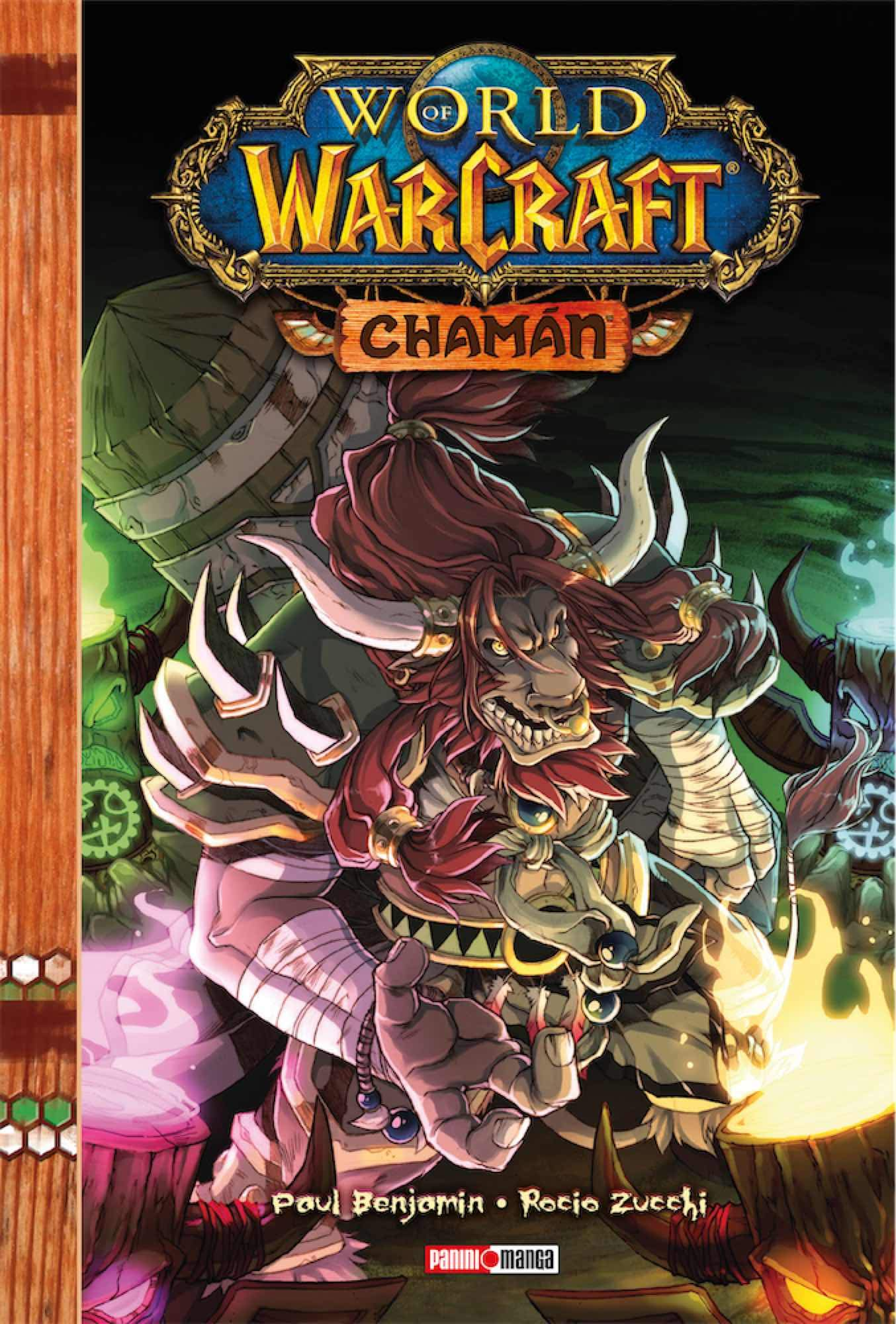 libros warcraft torrent