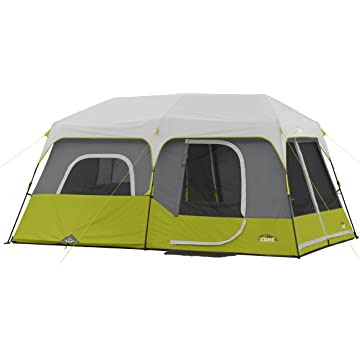 powerful Core Instant Cabin