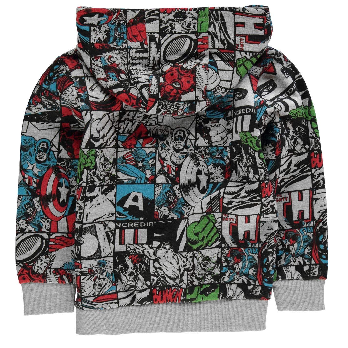 New Riot Club Grey Navy Maroon Raglan Lightweight Sweatshirt Jumper 2-14 years