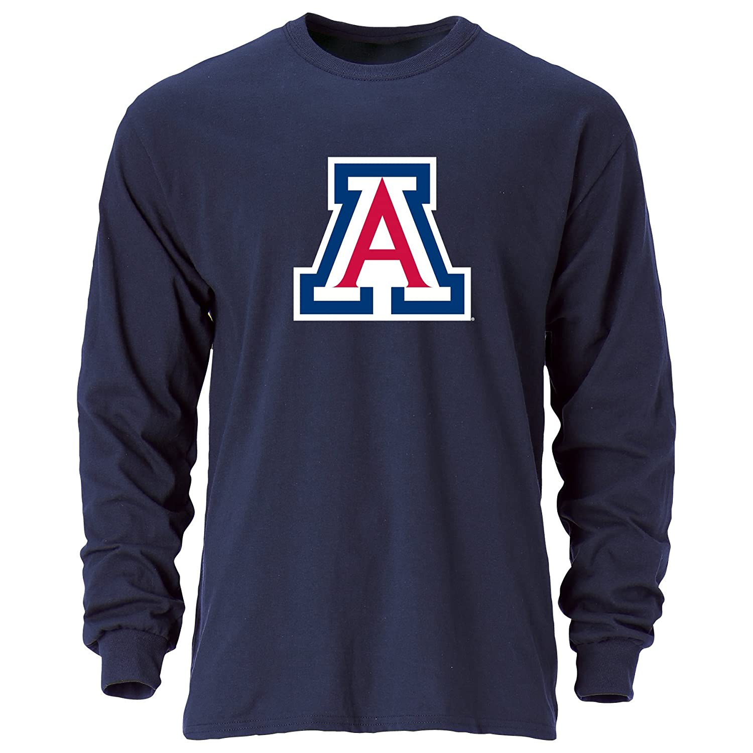 NCAA Adult-Men Ouray L//S T