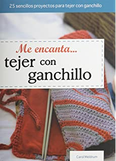 El gran libro del crochet / The Great Book of Crochet ...
