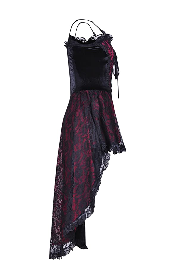 Goth Prom Dresses Uk The Best Dresses