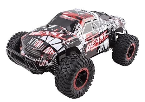 Beast SLayer Turbo Removable Body Remote Control RC Buggy Car Truck Large 1:16 Scale
