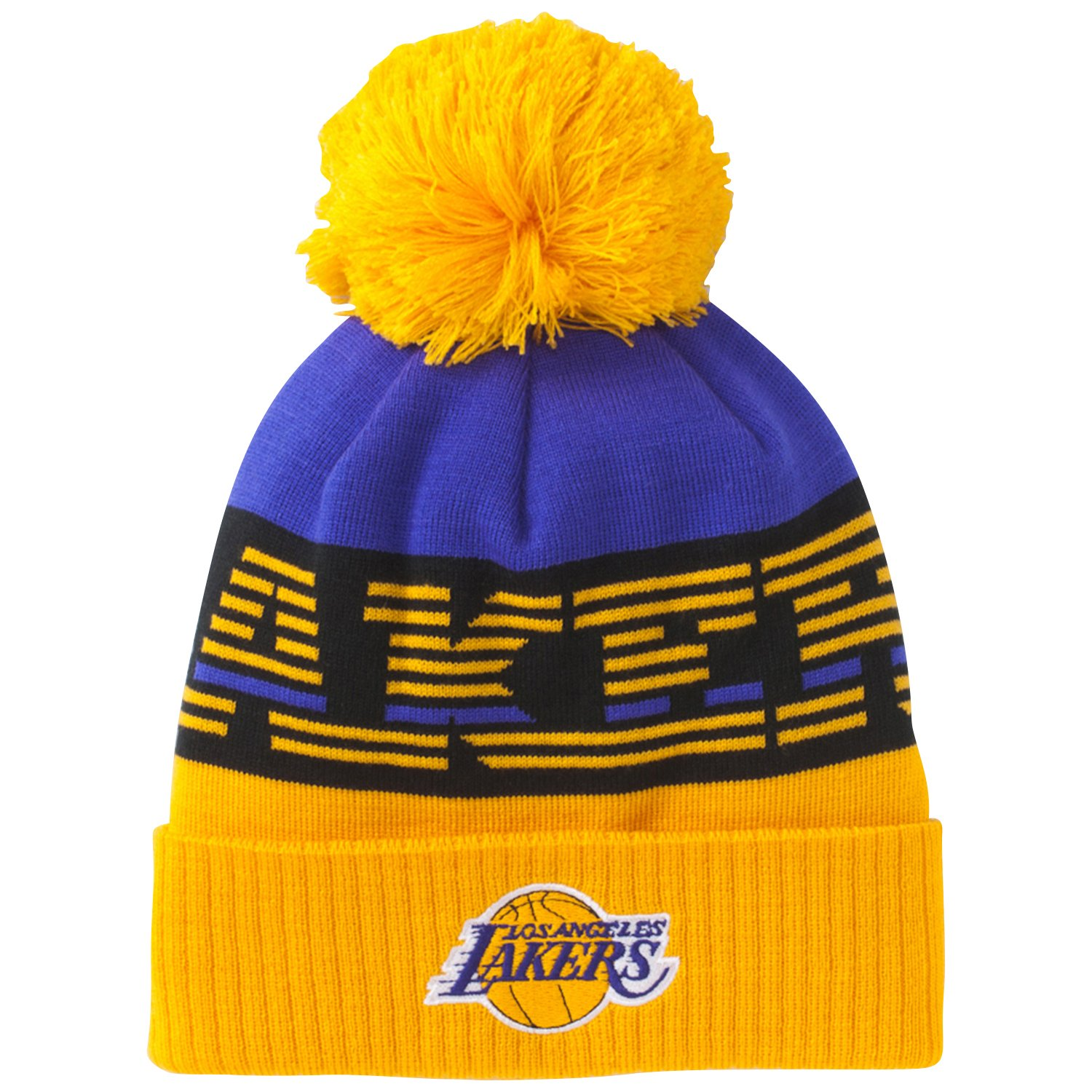 ecfc9583d27 ... clearance adidas la lakers beanie large amazon sports outdoors 15d73  3743c