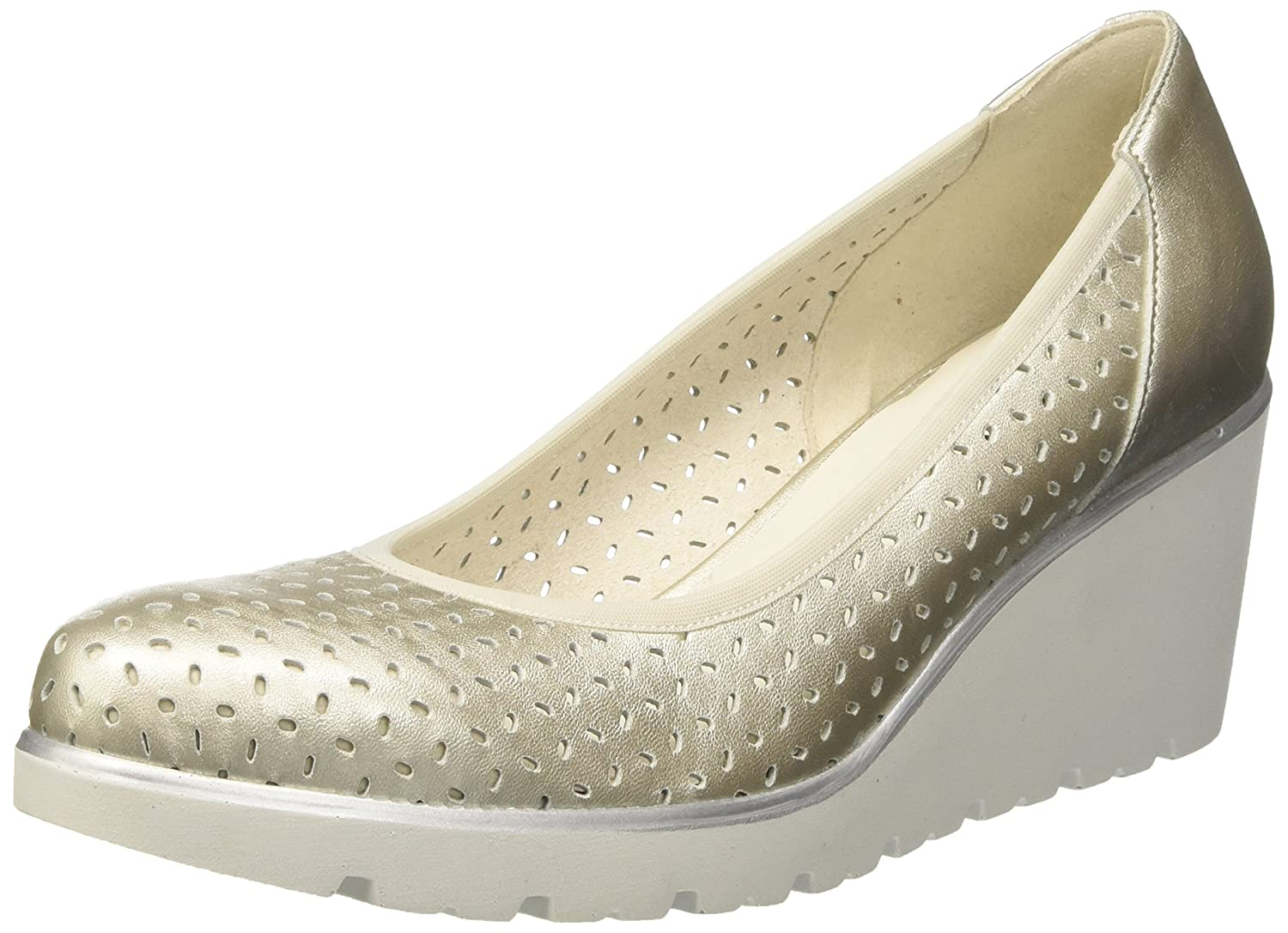 Melluso Women/'s Donna Trainers