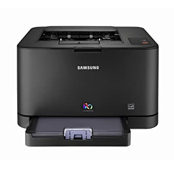 Amazon Samsung Color Laser Printer CLP 325W Electronics