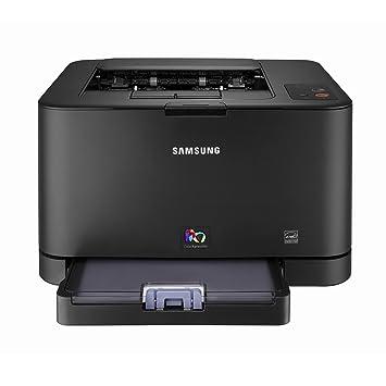 samsung printer. samsung color laser printer (clp-325w)