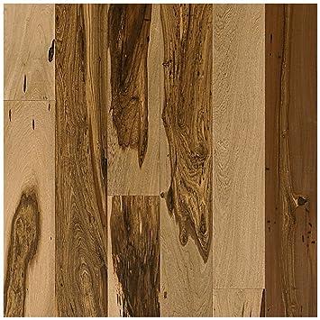 U0026quot;ATLANTIS PRESTIGE U0026quot; Natural Andean Pecan Wood Flooring ...