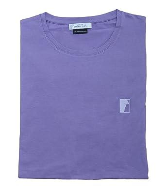 ddf8d5220 Amazon.com: Versace Collection Men Medusa Logo Crew Neck T-Shirt ...
