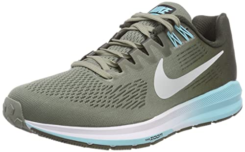 Nike W Air Zoom Structure 21, Scarpe Running Donna: Amazon