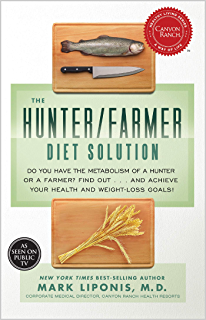 The Hunter/Farmer Diet Solution (Healthy Living (Hay House))